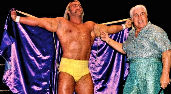 Must See Matches from WWWF 1976-1979