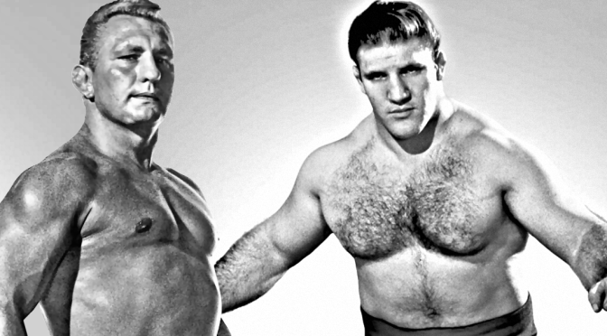 The Origins of the WWF – Part Three