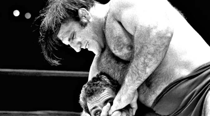 The Origins of the WWF – Part Four