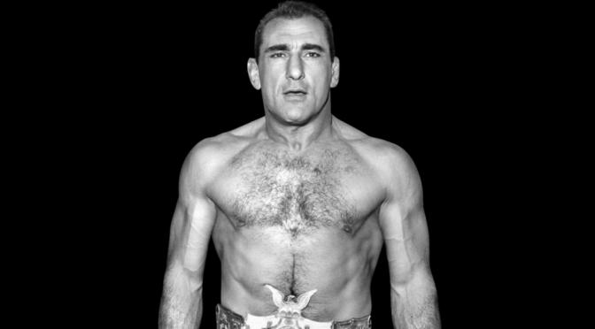 PROFILE: Antonino 'Argentina' Rocca